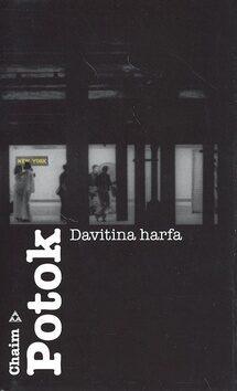 Davitina harfa - Chaim Potok