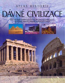 Dávné civilizace - Barnes Ian