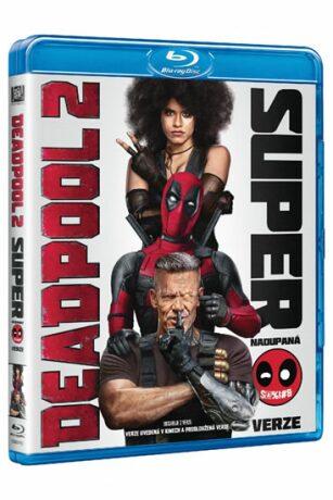 Deadpool 2 - neuveden