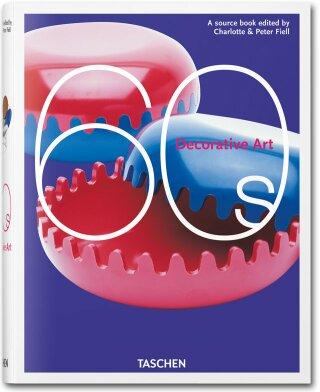 Decorative Art 60s - Fiell
