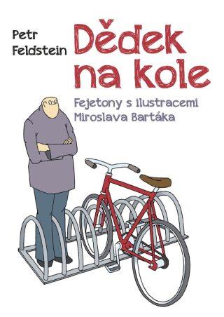 Dědek na kole - Petr Feldstein