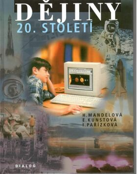 Dějiny 20.století - Helena Mandelová