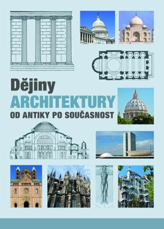 Dějiny architektury - Jan Gympel