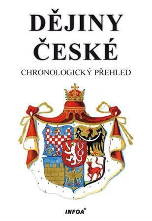 Dějiny české - kolektiv