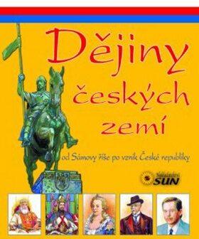 Dějiny Českých zemí - Marie Schwarzová,