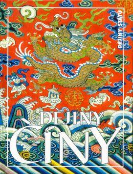 Dějiny Číny - J.K. Fairbank