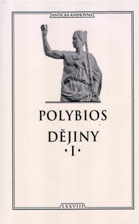 Dějiny I (Polybois) - Polybios