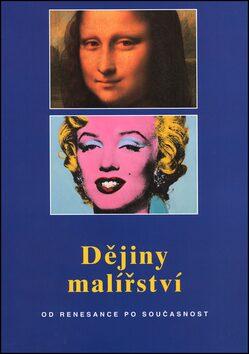 Dějiny malířství - Anna.C Krausse