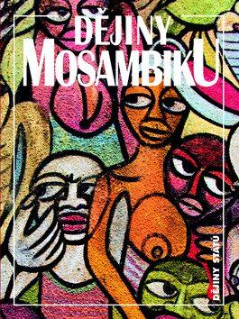 Dějiny Mosambiku - Jan Klíma
