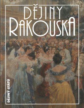 Dějiny Rakouska - Zdeněk Měřínský