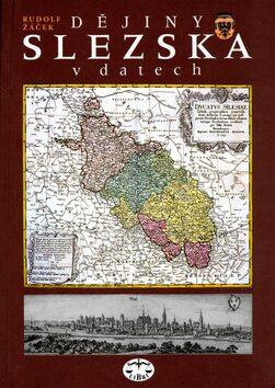 Dějiny Slezska v datech - Rudolf Žáček