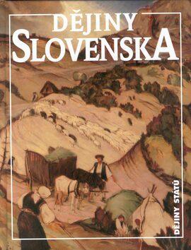 Dějiny Slovenska - Dušan Kováč