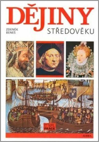 Dějiny středověku - Radek Beneš