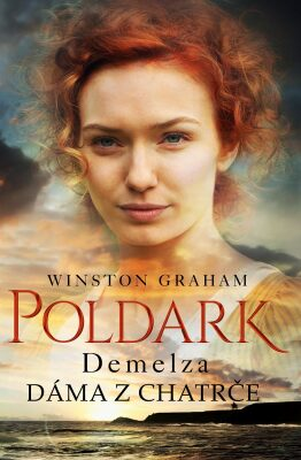 Demelza - Dáma z chatrče - Graham Winston