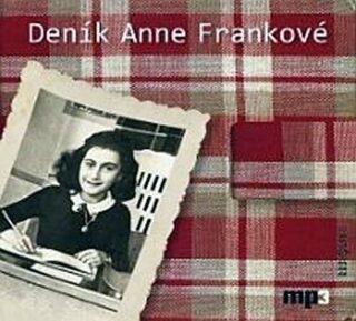 Deník Anne Frankové - Anne Franková