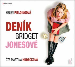 Deník Bridget Jonesové - Helen Fielding