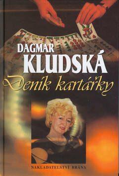 Deník kartářky - Dagmar Kludská