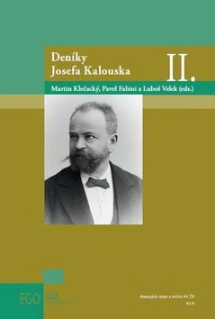 Deníky Josefa Kalouska II. - Kolektiv