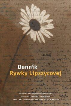 Denník Rywky Lipszycovej - Alexandra Zapruderová