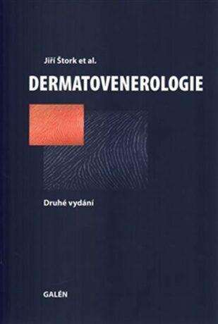 Dermatovenerologie - Jiří Štork