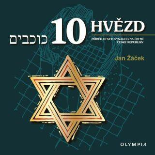 Deset hvězd - Jan Žáček
