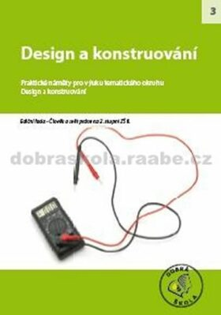 Design a konstruování pro 2. stupeň ZŠ