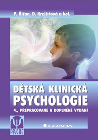 Dětská klinická psychologie - Kolektiv