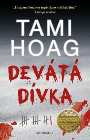 Devátá dívka - Tami Hoag