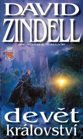 Devět království - Zindell David