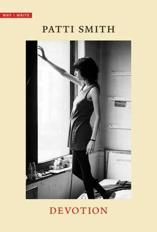 Devotion - Patti Smith