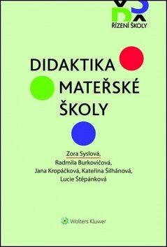 Didaktika mateřské školy - Zora Syslová
