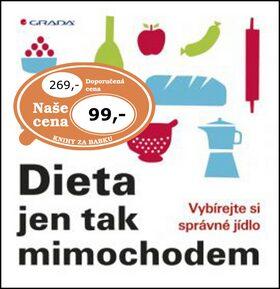 Dieta jen tak mimochodem - Lange Elisabeth