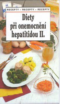 Diety při onem.hepatitidou II - Tamara Starnovská, František Petrák
