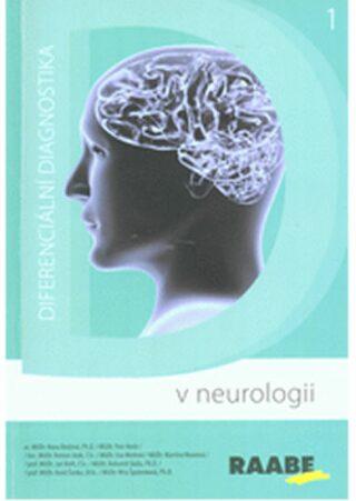 Diferenciální diagnostika v neurologii - Petr Herle