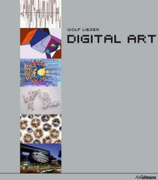 Digital Art - Wolf Lieser