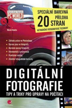 Digitální fotografie - Roman Soukup - e-kniha