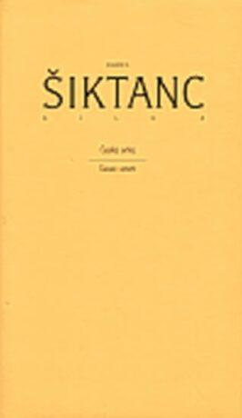 Český orloj / Tanec smrti - Karel Šiktanc