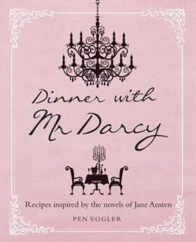 Dinner with Mr. Darcy - Vogler Pen