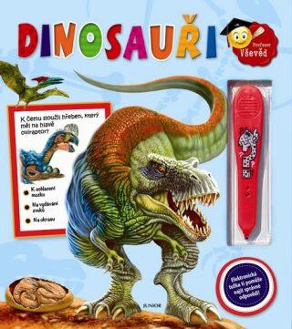 Dinosauři - Doktor Vševěd - neuveden