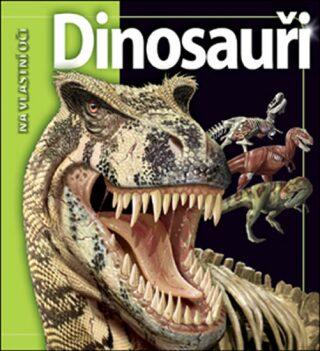 Dinosauři - John Long