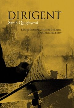 Dirigent - Sarah Quigleyová