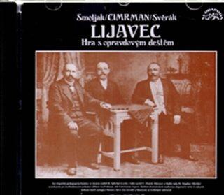 Lijavec (Divadlo J. Cimrmana) - Jára Cimrman