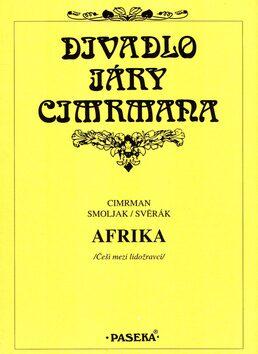 Afrika - Jára Cimrman