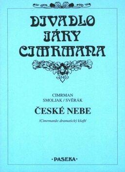 České nebe - Jára Cimrman