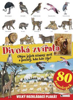 Divoká zvířata - Kateřina Vranová