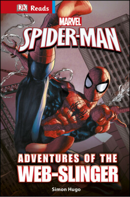 Marvel's Spider-Man - Adventures of the Web-Slinger - guided reading series
