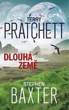 Dlouhá Země - Stephen Baxter, Terry Pratchett