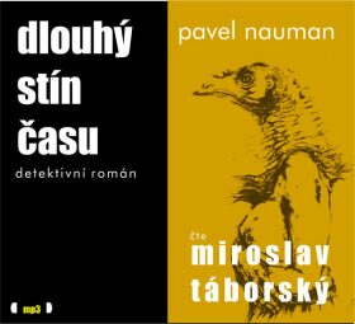 Dlouhý stín času - Pavel Nauman