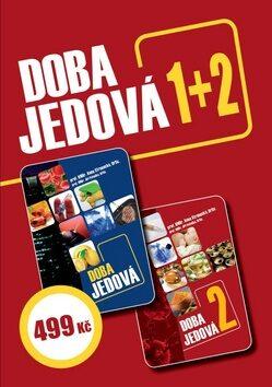 Doba jedová 1+2 - Anna Strunecká, Jiří Patočka