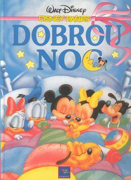 Dobrou noc - Walt Disney
